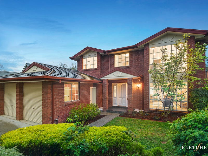 16 Cherrybrook Close, Nunawading, Vic 3131