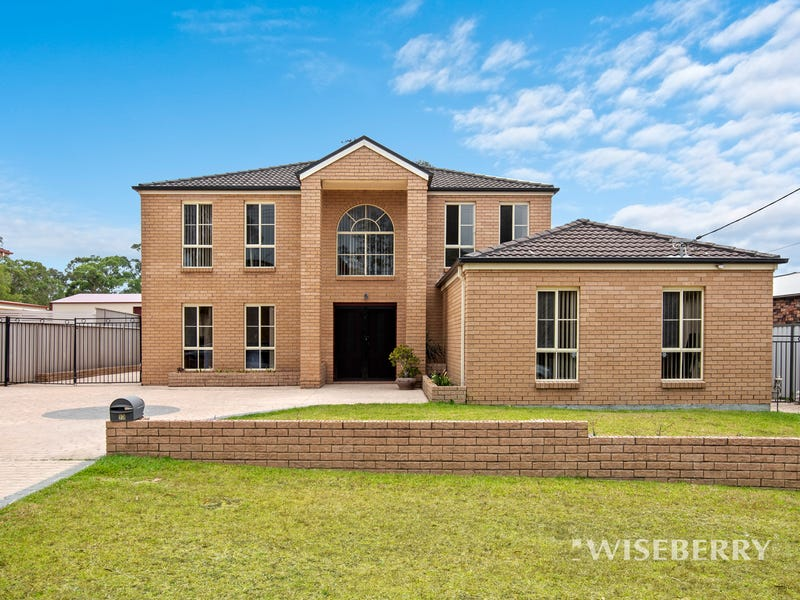 13 Aldenham Road, Warnervale, NSW 2259