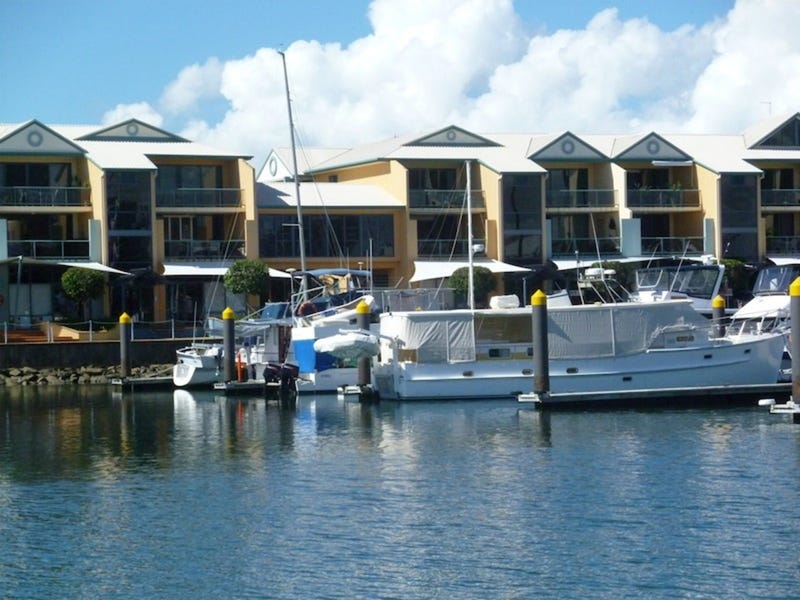 46 THE ANCHORAGE,18 MASTHEAD Drive, Raby Bay, Qld 4163
