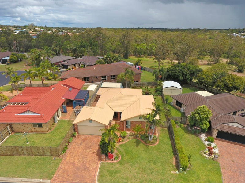 3 Bauhinia Court, Avoca, Qld 4670