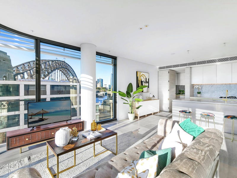 808/30 Alfred Street, Milsons Point, NSW 2061