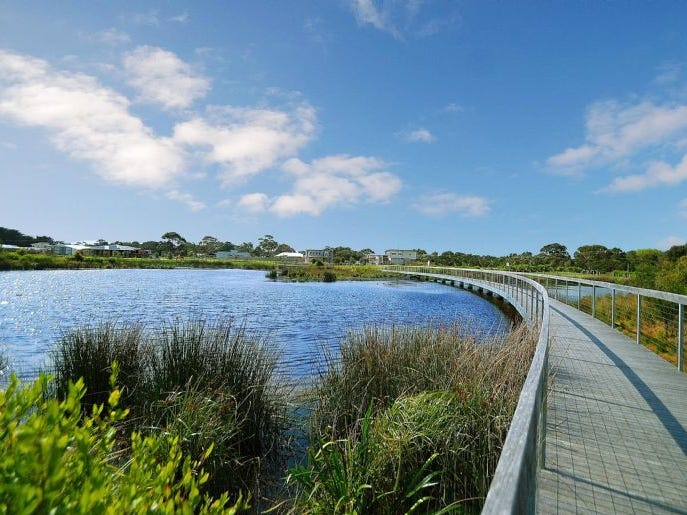 LOT 203 SHEARWATER ESTATE, Cowes, Vic 3922