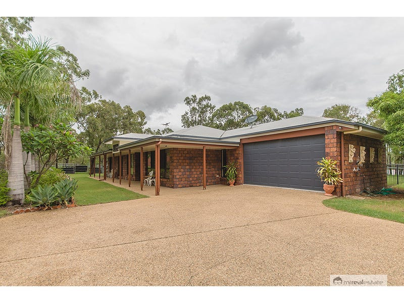 352 Lakes Creek Road, Koongal, Qld 4701