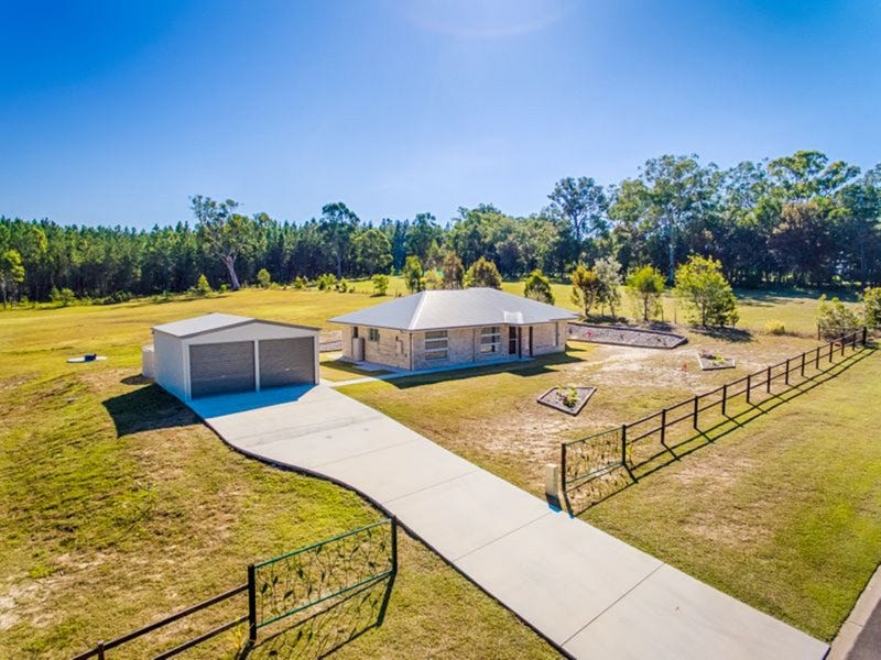 Lot 27 Lebier Court, Wallu, Qld 4570