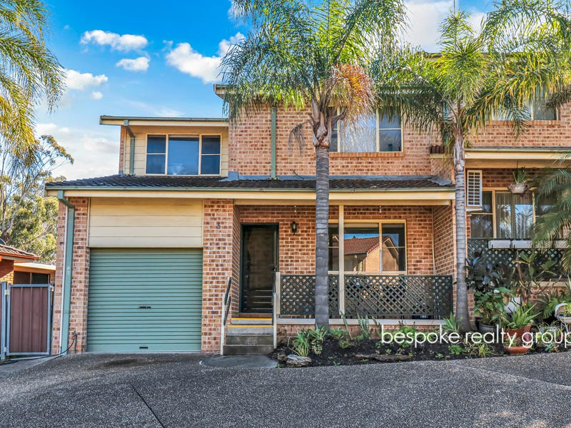3/48 Richmond Road, Cambridge Park, NSW 2747