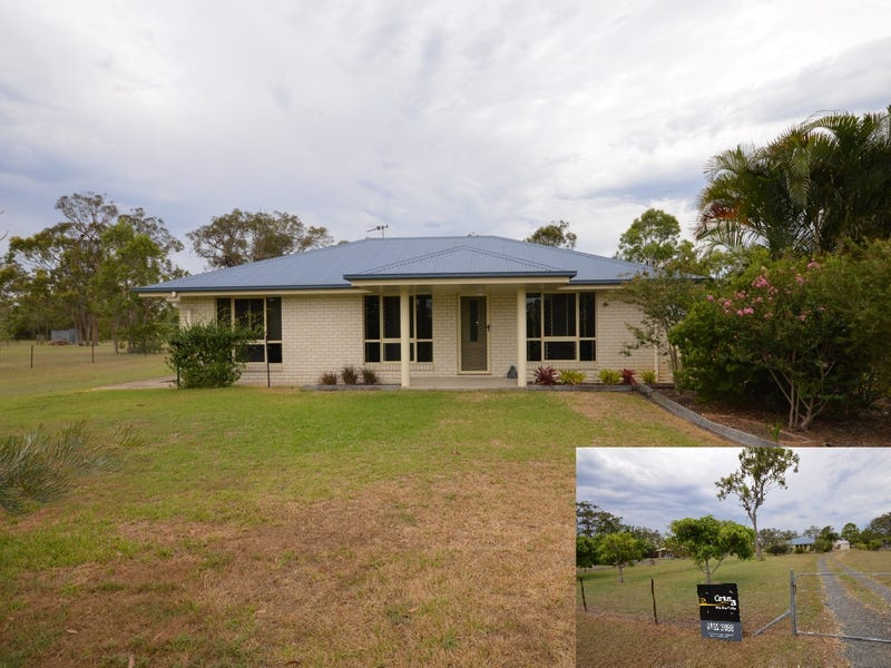 14a  Gunsynd Grove, Branyan, Qld 4670