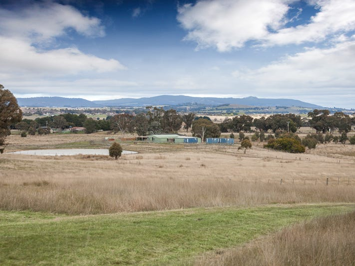 Lot 11, 318 Tooborac Road, Lancefield, Vic 3435