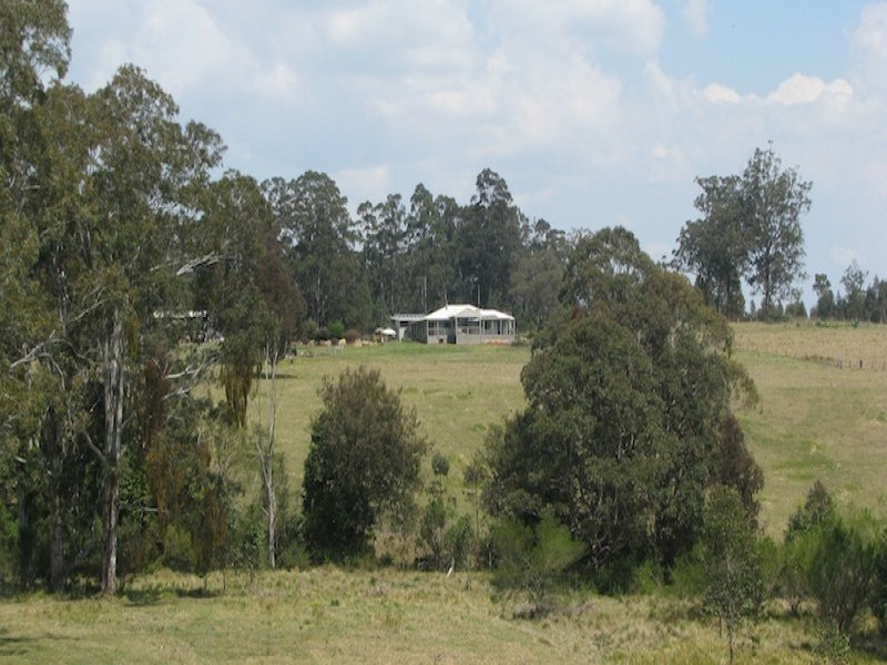 10654 Mt Lindesay Rd, Koreelah, NSW 2476