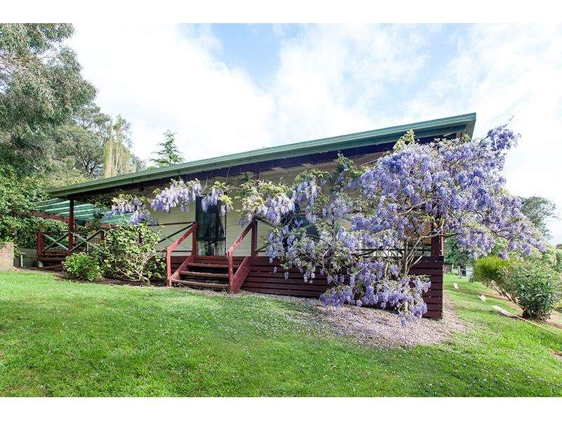 1540 Westernport Road, Heath Hill, Vic 3981