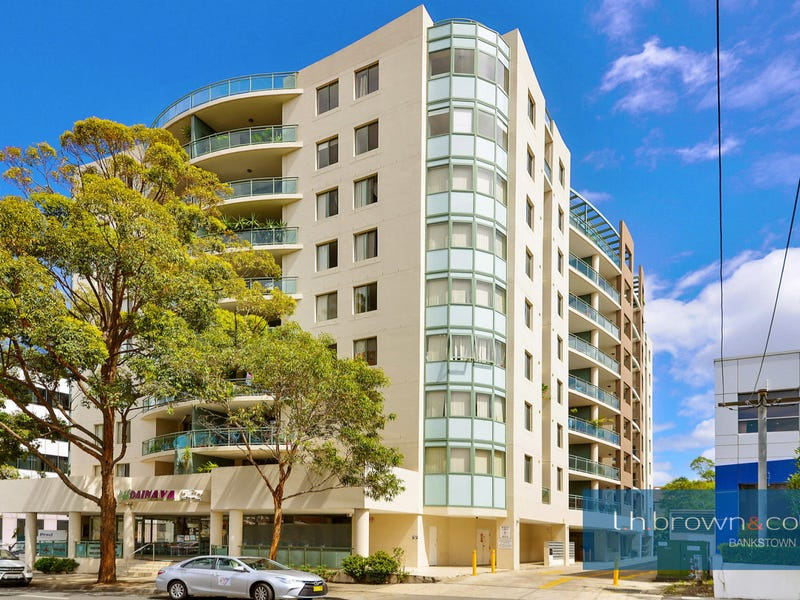 307/16 Meredith Street, Bankstown, NSW 2200