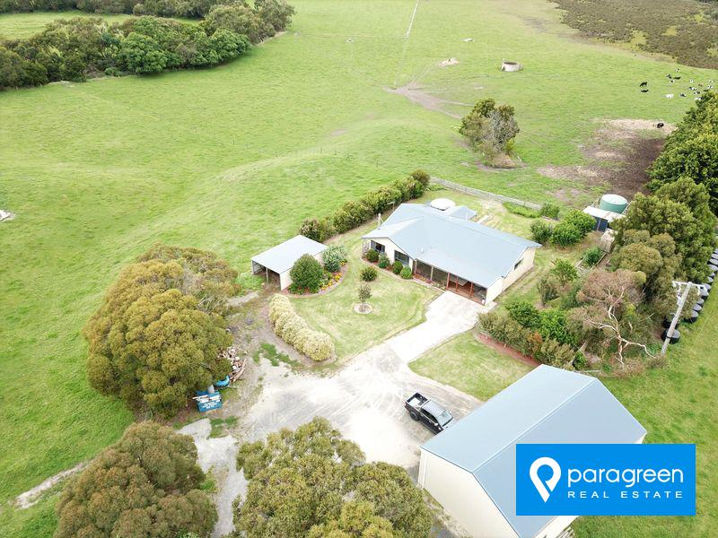 75 Gassons Road, Agnes, Vic 3962