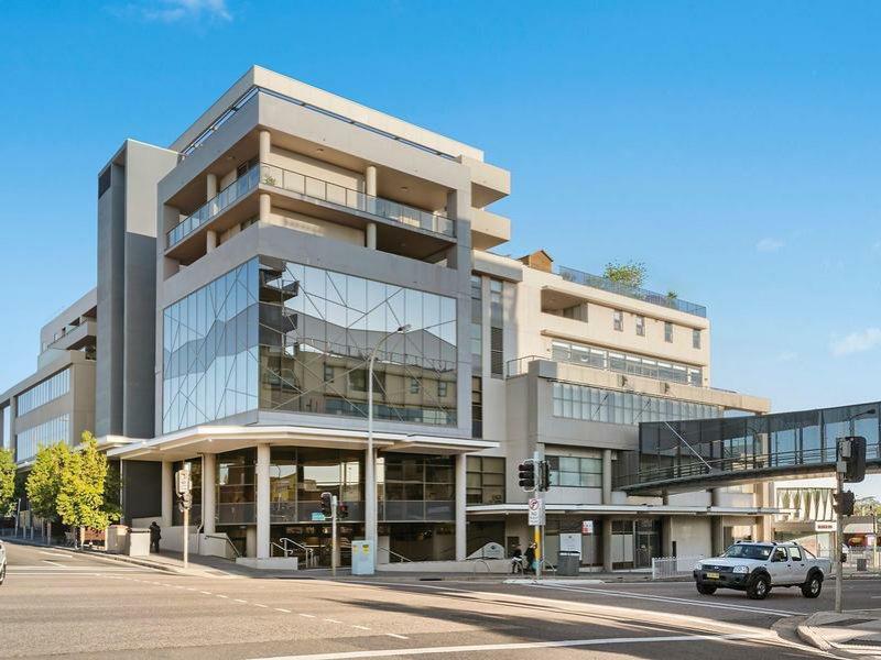 Unit 603/18-20 Smart Street, Charlestown, NSW 2290