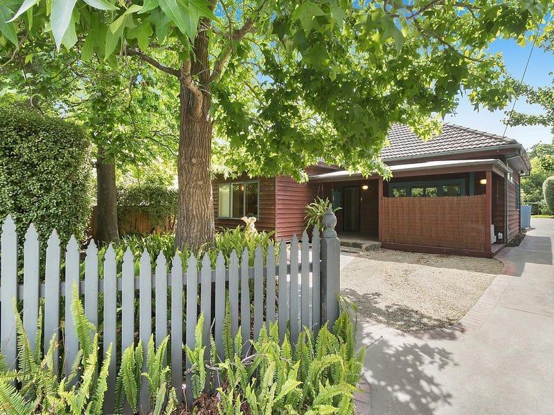 4 Shannon Avenue, Ferntree Gully, Vic 3156