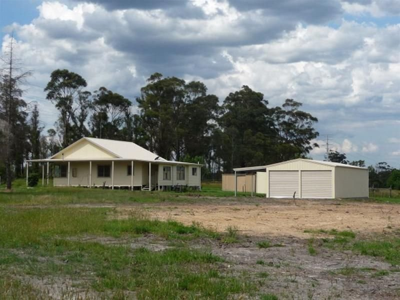 Address available on request, Wombat Creek, Vic 3888