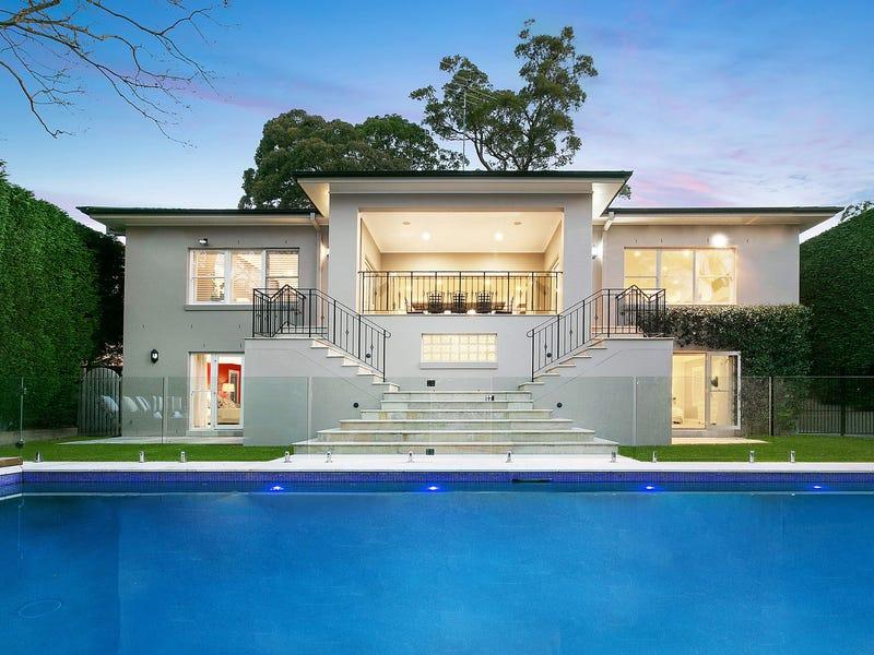 76 Braeside Street, Wahroonga, NSW 2076