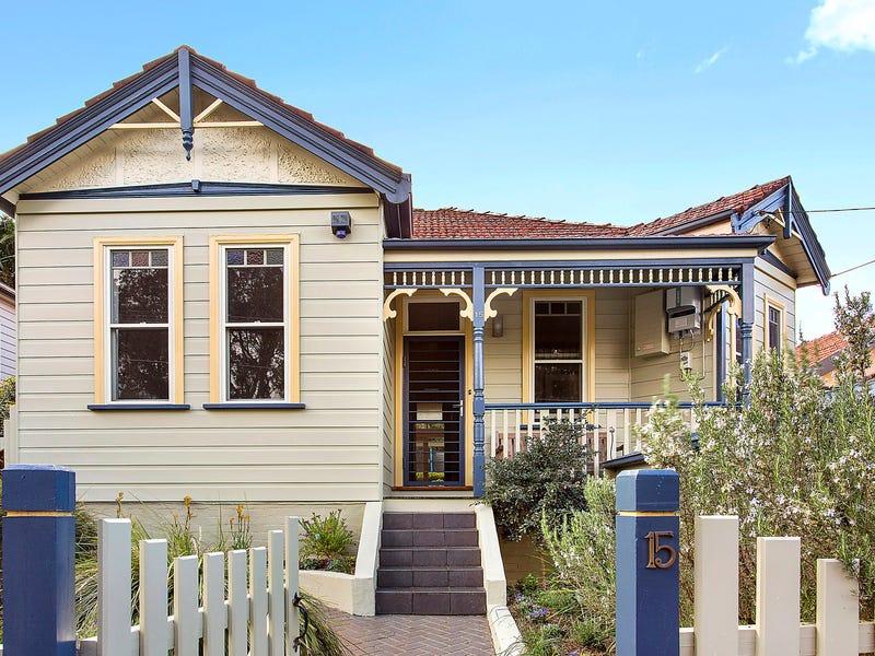 15 Tennyson Street, Dulwich Hill, NSW 2203