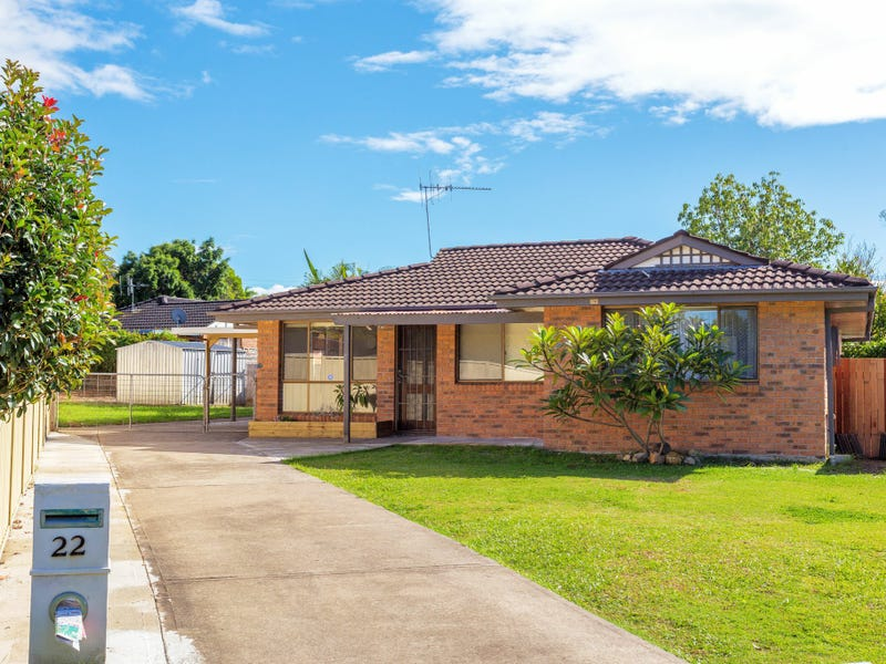 22 Rosebank Avenue, Taree, NSW 2430