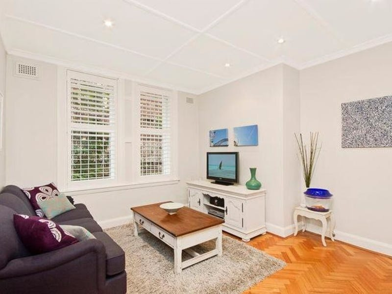 2/16A Lower Wycombe Road, Neutral Bay, NSW 2089