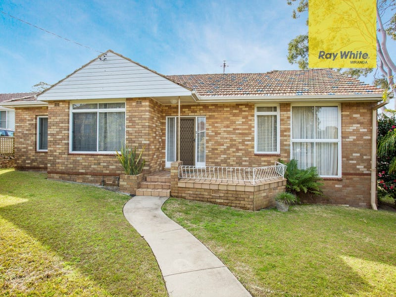 1 The Knoll, Miranda, NSW 2228