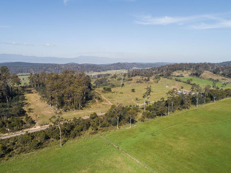 70A Jennyfield Road, Bridgenorth, Tas 7277