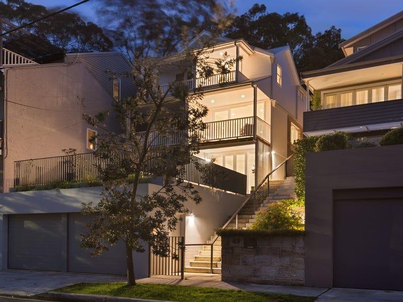 45 Bank Street, North Sydney, NSW 2060