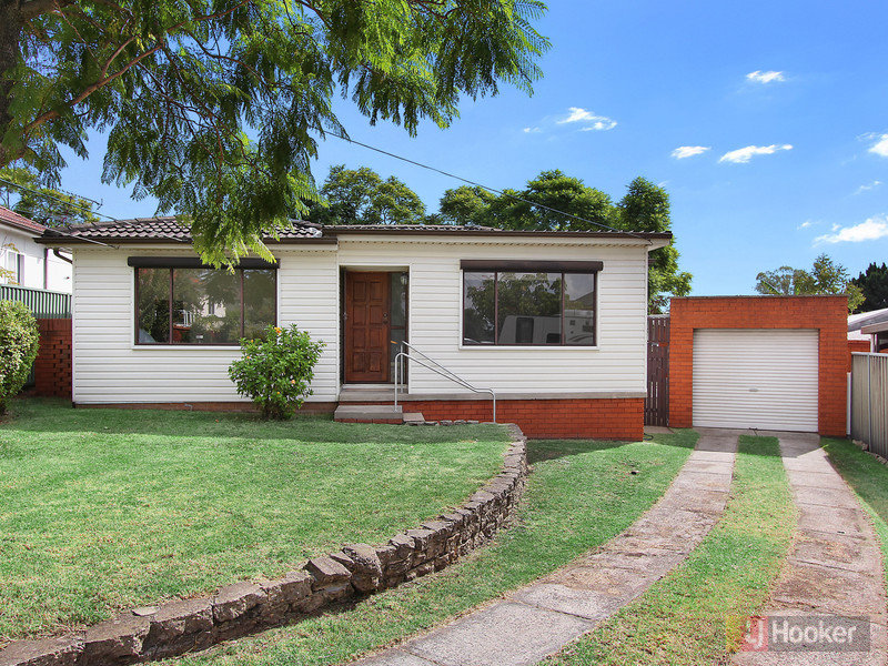 22 Eddy Street, Merrylands West, NSW 2160