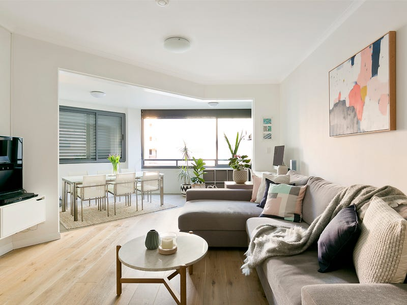 18/10 Darley Road, Manly, NSW 2095