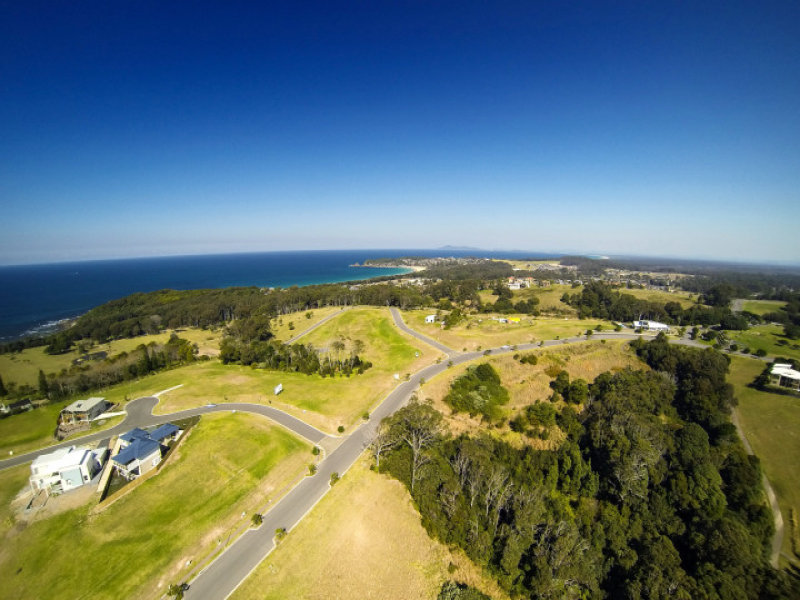 Lot 309 Scarborough Court, Red Head, NSW 2430