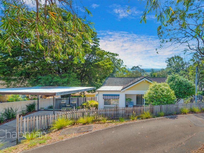 19 Explorers Road, Glenbrook, NSW 2773