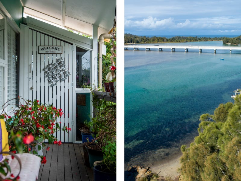 4 Maria Avenue, Burrill Lake, NSW 2539