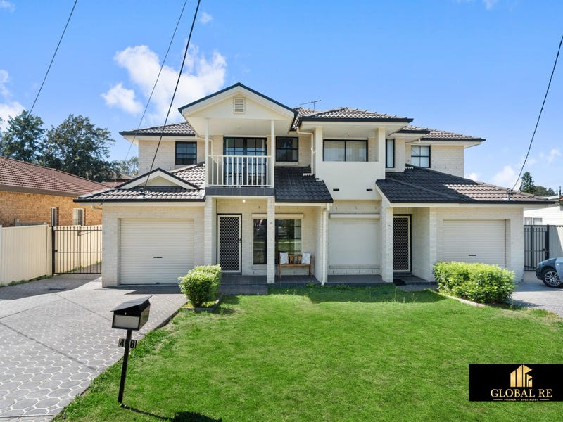 46 Oxford Avenue, Bankstown, NSW 2200