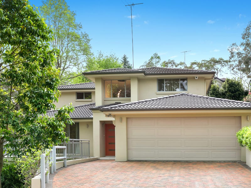 22 Forwood Avenue, Turramurra, NSW 2074