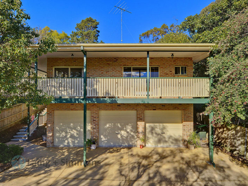 32B Lonsdale Avenue, Berowra Heights, NSW 2082