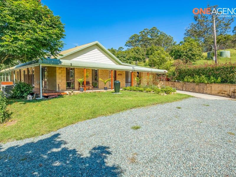 427 Mount Coxcomb Road, Upper Lansdowne, NSW 2430