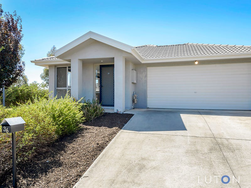 36 Heighway Street, MacGregor, ACT 2615