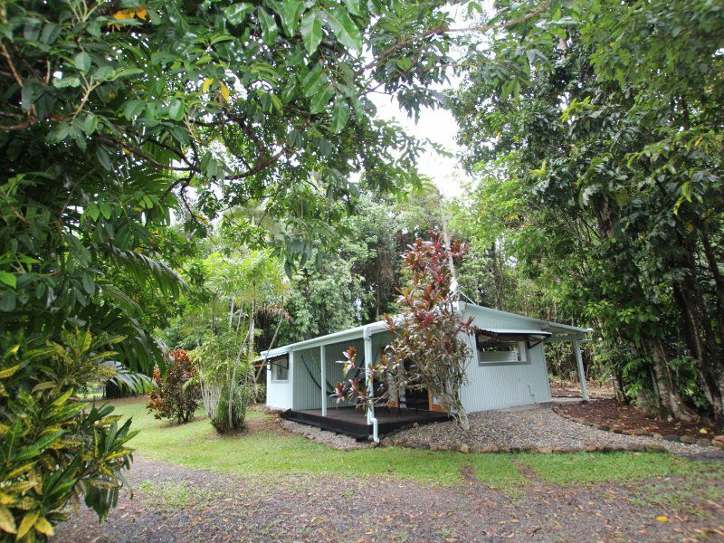 L2 Seres Road, Mena Creek, Qld 4871