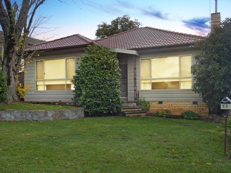 55 Lovenear Grove, Ballarat East, Vic 3350