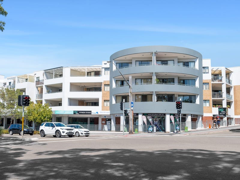 20/52 President Avenue, Caringbah, NSW 2229