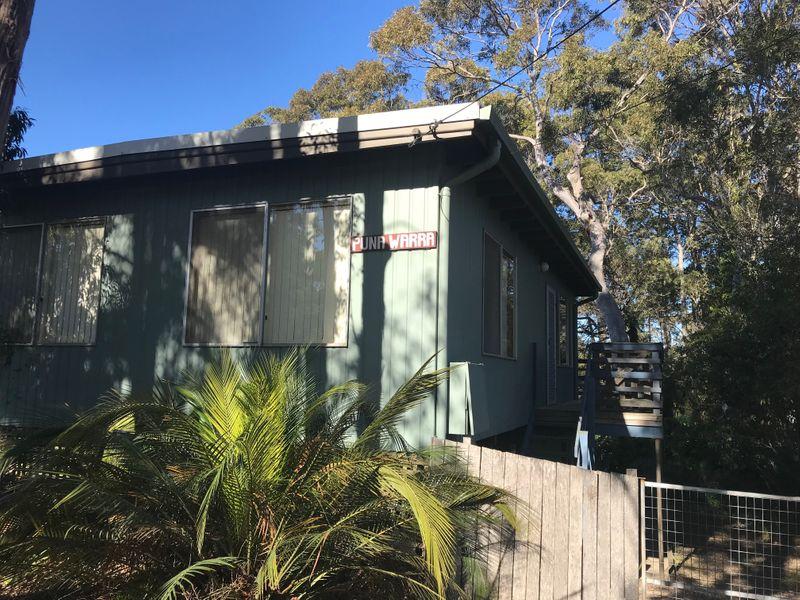 66 Long Beach Road, Long Beach, NSW 2536