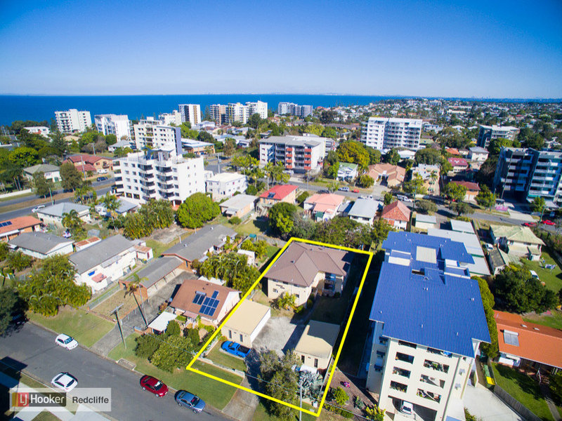 3/7 Henry Street, Redcliffe, Qld 4020
