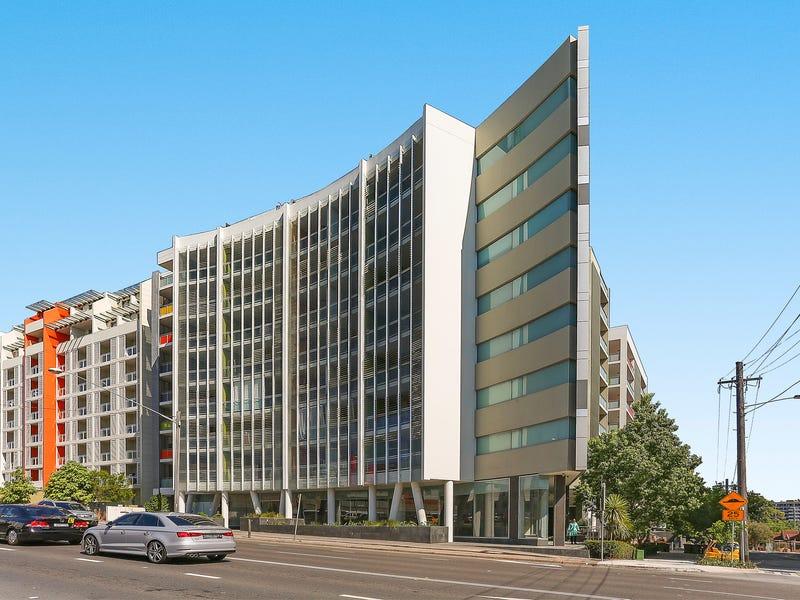 710/39 Cooper Street, Strathfield, NSW 2135
