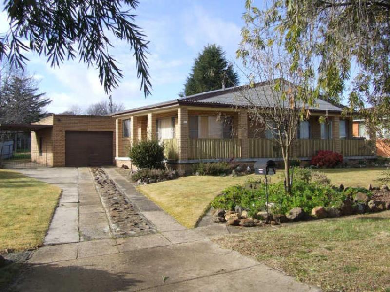 42 Paling Street, Orange, NSW 2800