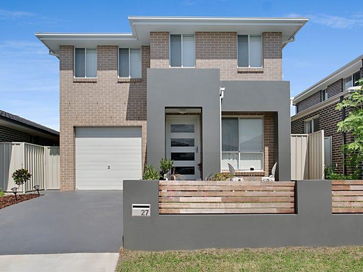 27 Bonython Avenue, Middleton Grange, NSW 2171