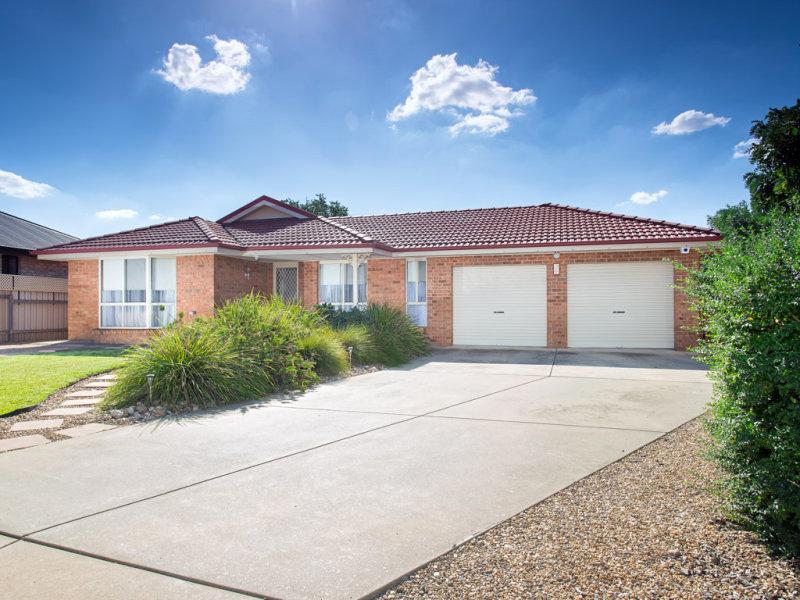 2 Woomera Place, Glenfield Park, Wagga Wagga, NSW 2650
