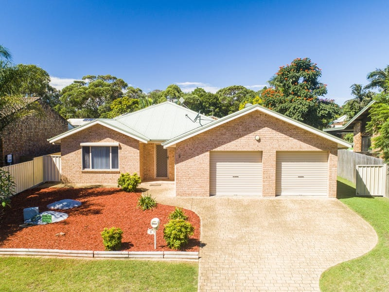 5 Hennessy Street, Stuarts Point, NSW 2441