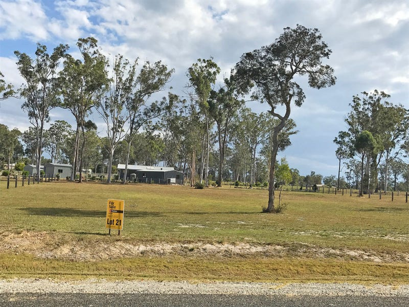 Lot 21 Brolga Drive, Gulmarrad, NSW 2463