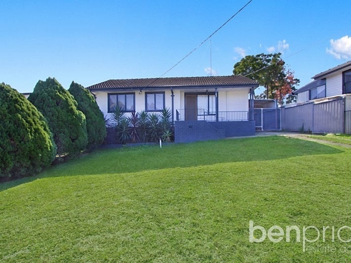 63 Ellsworth Drive, Tregear, NSW 2770