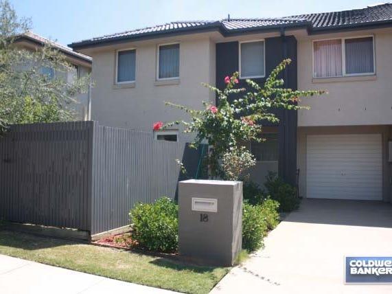 18 Howden Street, Holsworthy, NSW 2173