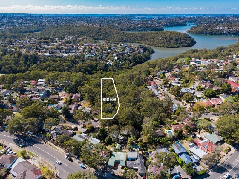 19-21 Brewer Place, Lugarno, NSW 2210