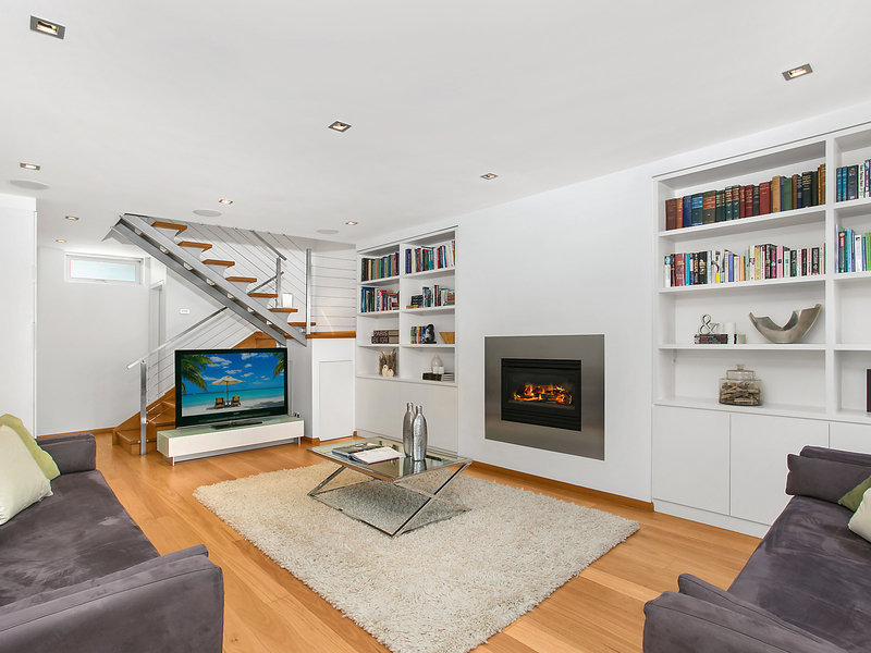 99 Broughton Street, Kirribilli, NSW 2061